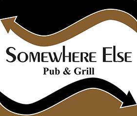 Somewhere Else Pub & Grill